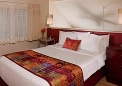 桑尼維爾矽谷II酒店 - 森尼維耳市 - 臥室