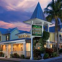 Southernmost Beach Resort Hotel Entrance