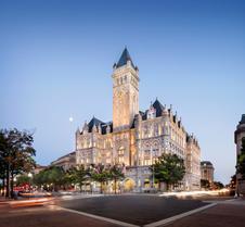 華盛頓特區國際飯店