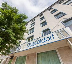 杜塞爾多夫安塔爾酒店