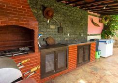 Suites Casa Do Barão - 布希奧斯 - 景點
