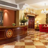 Bristol Marriott Royal Hotel Lobby