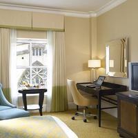 Bristol Marriott Royal Hotel Guest room