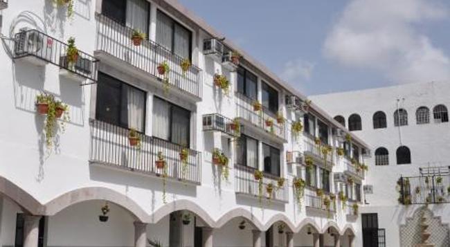 Hotel Hacienda de Castilla - 坎昆 - 建築