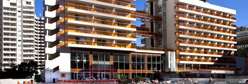 Hotel & Spa Dynastic - 貝尼多姆 - 建築