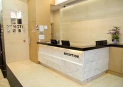 H1 Hotel - 香港 - 大廳