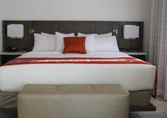 森尼韋爾科珀里特酒店 - 森尼維耳市 - 臥室