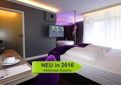 stays design Hotel Dortmund - 多特蒙德 - Spa