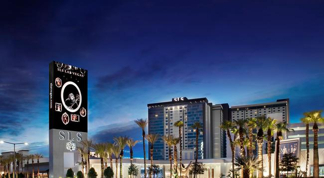 SLS Las Vegas, a Tribute Portfolio Resort - 拉斯維加斯 - 建築