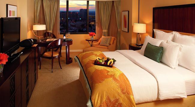 The Ritz-Carlton, Atlanta - 亞特蘭大 - 臥室