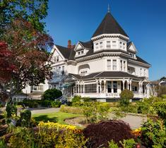 蓋茨比蒙森酒店