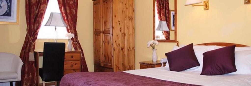 Waterloo Lodge - 都柏林 - 臥室