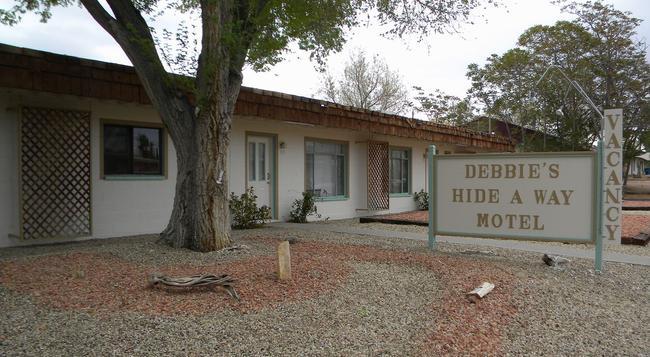 Debbie's Hide A Way - 佩吉 - 建築