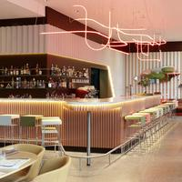 25hours Hotel Zürich West Restaurant
