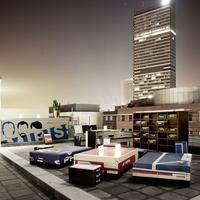 25hours Hotel by Levi's Sundeck
