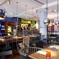 25hours Hotel by Levi's Restaurant