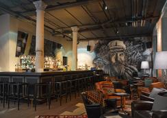 阿尔特斯哈芬纳特25小时酒店 - 漢堡 - 酒吧