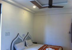 薩法裡酒店 - 阿格拉 - 臥室