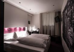奧古斯丁廣場酒店 - 科隆 - 臥室