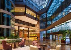 上海新錦江大酒店 - 上海 - 大廳