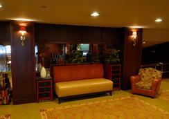 紐約天際線酒店 - 紐約 - 大廳