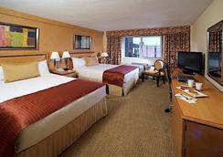 紐約天際線酒店 - 紐約 - 臥室