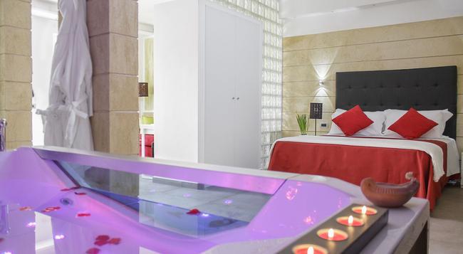 Resort Bosco De' Medici - 龐貝 - 建築