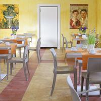 Resort Bosco De' Medici Dining