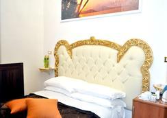德斯藝術酒店 - 那不勒斯/拿坡里 - 臥室