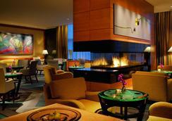 韦斯切斯特丽思卡尔顿酒店 - 懷特普萊恩斯 - 大廳