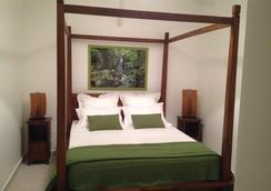 王室棕櫚度假屋 - Saint-François - 臥室