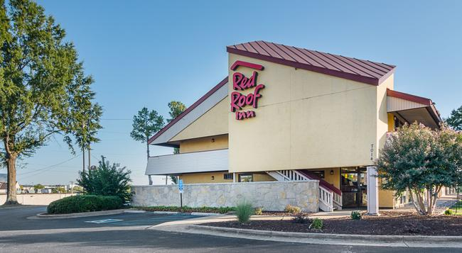 Red Roof Inn Chattanooga Airport - 查塔努加 - 建築