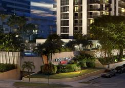 Courtyard by Marriott Miami Coconut Grove - 邁阿密 - 建築