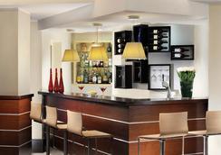 瑪麗亞蕾佳娜別墅酒店 - 羅馬 - 酒吧