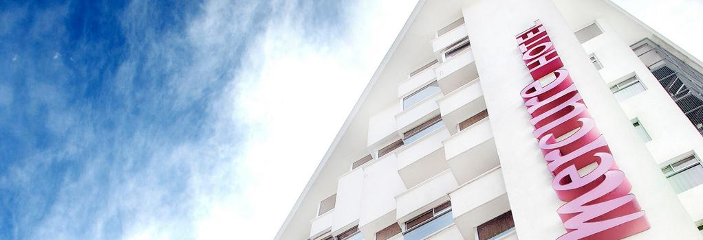 Mercure Alameda Quito - 基多 - 建築