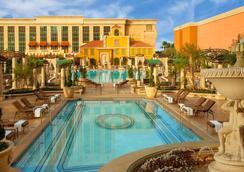 The Venetian Resort-Hotel-Casino - 拉斯維加斯 - 游泳池