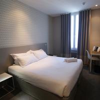 Acropolis Hôtel Paris Boulogne Guestroom