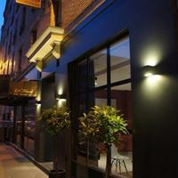 Acropolis Hôtel Paris Boulogne Hotel Front - Evening/Night