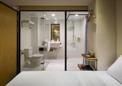 町記憶旅店 - 台北 - 浴室