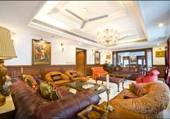 33號別墅住宿加早餐旅館 - 新德里 - 休閒室