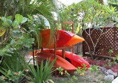 庫克斯綠洲假日別墅酒店 - Rarotonga - 景點