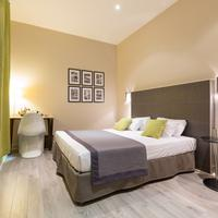 Hotel Amiraute Toulon Guest room