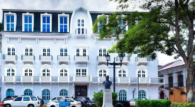Central Hotel Panama - 巴拿馬城 - 建築