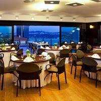 Point Hotel Taksim Banquet Hall