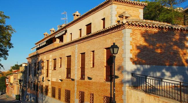 Hotel Medina de Toledo - 托萊多 - 建築