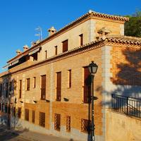 Hotel Medina de Toledo Exterior