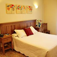 Hotel Medina de Toledo Guest room