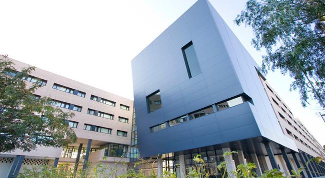 Villa Alojamiento y congresos - 阿利坎特 - 建築