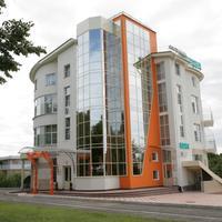 Dubrava Hotel современный отель в центре города