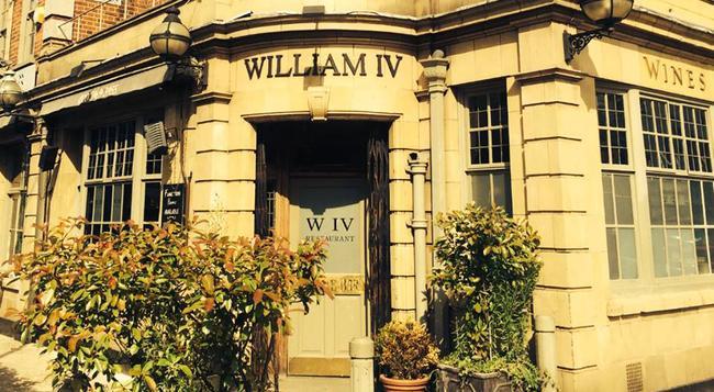 The William IV - 倫敦 - 建築
